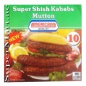 Americana Super Shish Kababs Mutton 600g