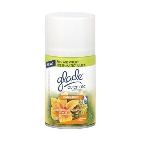 Glade Automatic Spray Refill Hawaiian Breeze 175g