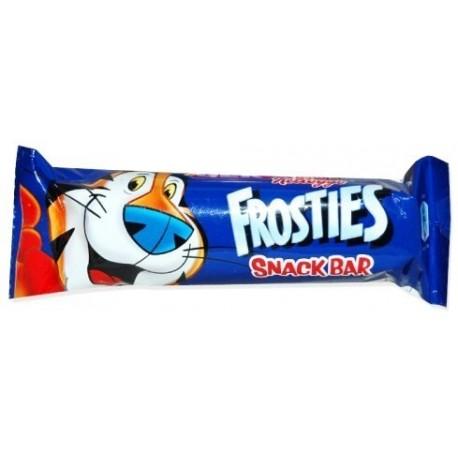 Kelloggs Frosties Snack Bar 25g