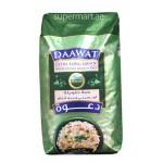Daawat Extra Long Grain Rice 2kg.