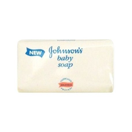 Johnson's Baby Soap Bar 125g