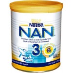 Nestle Nan Milk 3 400g
