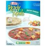 Gits Ready Meals Matar Paneer 285g
