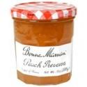 Bonne Maman Peach Preserve 370g