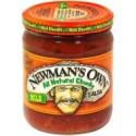 Newman's Own Mild Salsa 453g