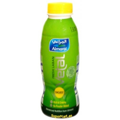 Almarai Fresh Laban Vetal 360ml