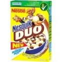 Nestle Nesquik Duo Cereals 335g