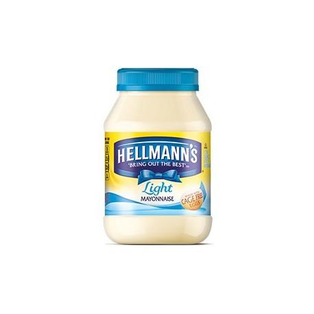 Hellmann's Light Mayonnaise 200g