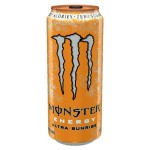 Monster Energy Drink Khaos 500ml