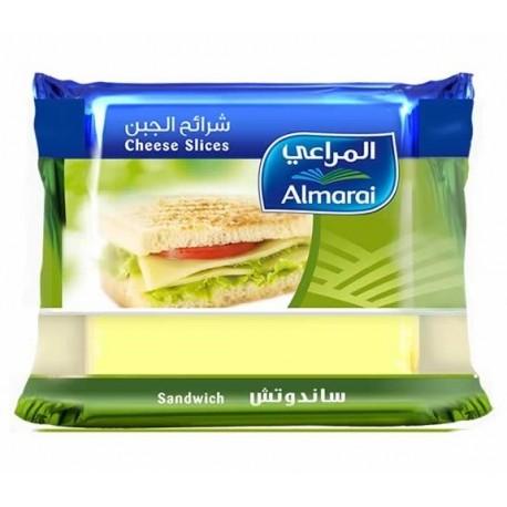 Almarai Sandwich Cheese Slices 200g