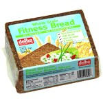 Delba Whole Grain Fitness Bread 500g