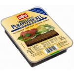 Delba Whole Grain Pumpernickel 250g