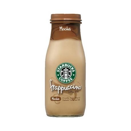 Starbucks Frappuccino Mocha 281ml