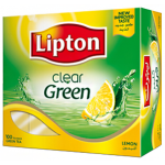 Lipton Green Tea Lemon Tea Bags 100