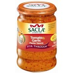 Sacla Sundried Tomato & Garlic Pasta Sauce Stir Through 190g