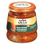 Sacla Sun Dried Tomatoes 280g