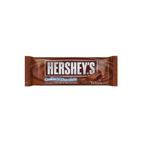 Hershey's Cookies 'n' Chocolate 40g