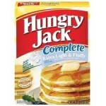 Hungry Jack Complete Extra Light & Fluffy 907