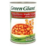 Green Giant Baked Beans in Tomato Sauce 420g