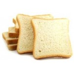 Golden Fork Milk Slice Bread