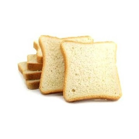 Golden Fork Milk Slice Bread