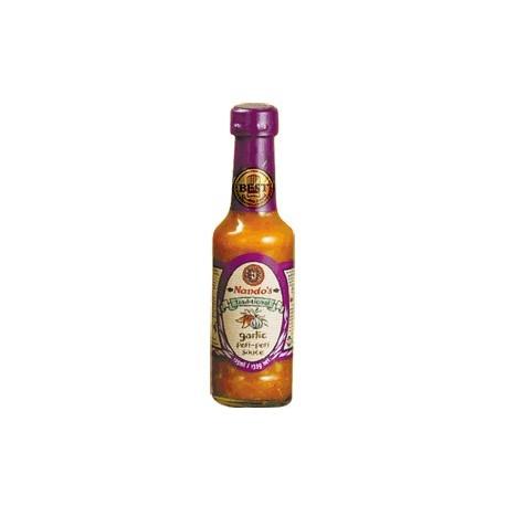 Nando's Garlic Peri-Peri Sauce 125ml