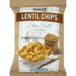 Simply 7 Lentil Chips Bruschetta 113g