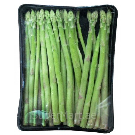 Baby Asparagus 120g