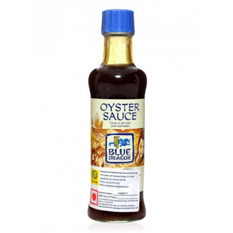 Blue Dragon Oyster Sauce 150ml