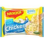 Maggi 2 Minute Noodles Chicken Flavour 5x77g