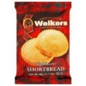 Walkers Highlander Shortbread 40g