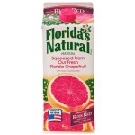 Florida's Natural Ruby Red Grapefruit Juice 900ml