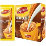 Lipton Chai Latte Chocolate 3in1 26.2gx7sachets