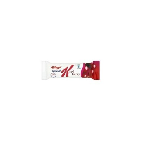 Kellogg's Special K Bar Red Berry 21g