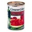 Green Giant Chopped Tomato in Tomato Juice 400g