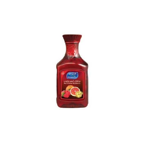 Almarai Red Orange Raspberry 1.75L