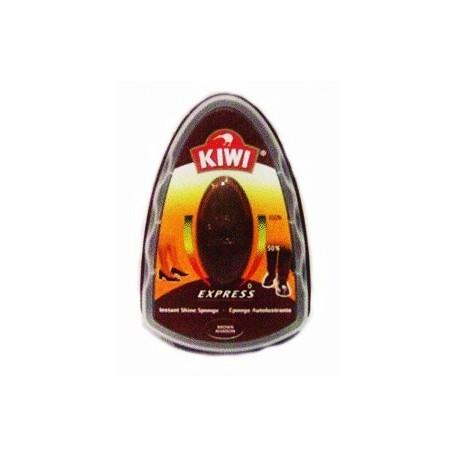 Kiwi Express Shine Sponge Brown 7ml