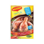 Maggi Juicy Chicken Hot & Spicy Mix 60g