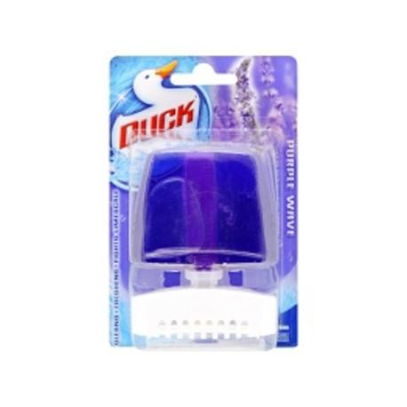 Mr. Muscle Liquid Rimblock Purple Wave 55ml