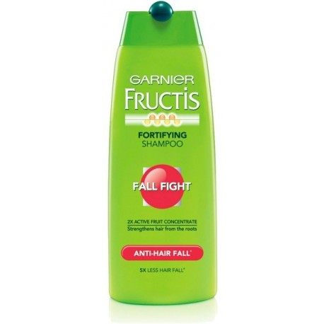 Garnier Fructis Fall Fight Shampoo 400ml