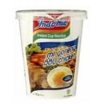 Indomie Cup Noodles Mi goreng BBQ Chicken 75g