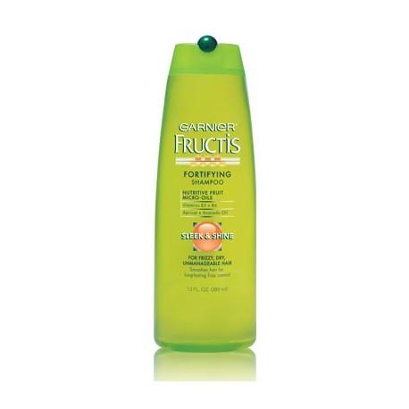 Garnier Sleek & Shine Shampoo 200ml