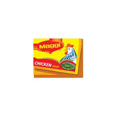 Maggi Chicken Stock 20g