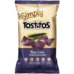 Tostitos Blue Corn 255.1g