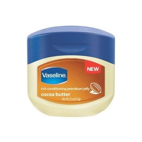 Vaseline Cocoa Butter Skin Jelly 240ml