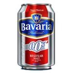 Bavaria Regular Malt 330ml