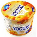 Emmi Swiss Premium Yoghurt Apricot 100g