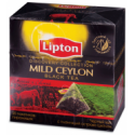 Lipton Mild Ceylon Black Tea 15 Pyramid Tea Bags
