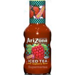 Arizona Zero Calorie Raspberry Iced Tea 473ml