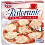 Dr. Oetker Ristorante Pizza Mozzarella